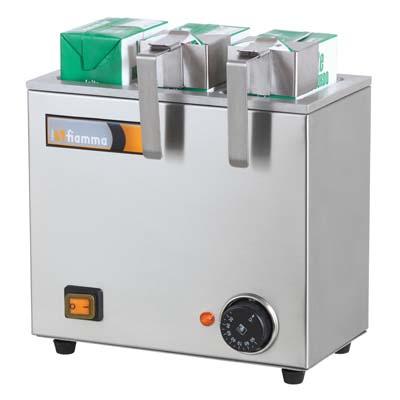 Milk Pack heater ALF 3