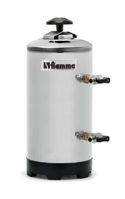 water Softener DEP. 12