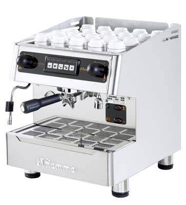 Espresso Coffee Machine MARINA CV