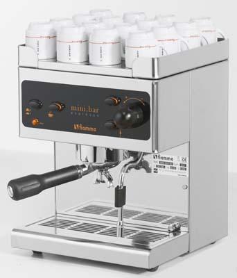 Espresso Coffee Machine MINIBAR