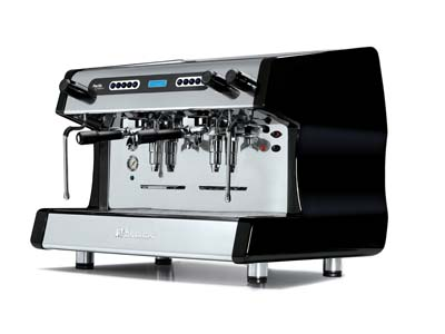 Espresso Coffee Machine PACIFIC II CV