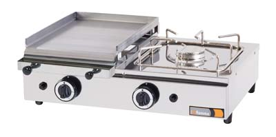 Gas Grill plate - PGF 300-F