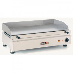 Electric Grill Plate PPEF 800