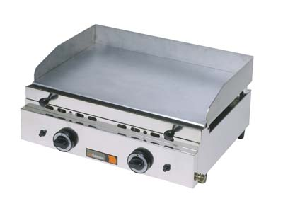 Gas Grill Plate PPGF-600