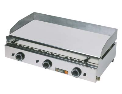 Gas Grill Plate - PPGF-800-CRD