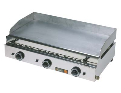Gas Grill Plate PPGF-800
