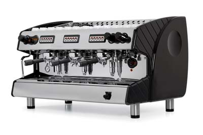 Espresso Coffee Machine PRESTIGE III CV