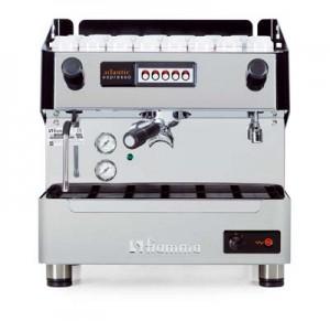 ATLANTIC I Espresso Coffee machine
