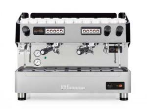 ATLANTIC II Espresso Machine
