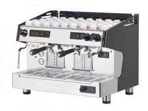 Atlantic II Tall Cups Espresso Machine