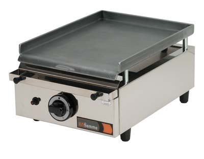 Gas Grill Plate PGF 300