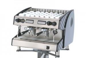 PRESTIGE II - Espresso Coffee machine