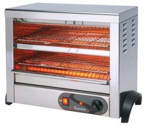 Toaster D3
