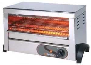Toaster S3