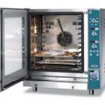 combi analogic oven fg7emd