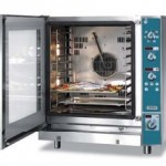 combi analogic oven f107gmd