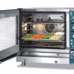 Combi Analogic oven