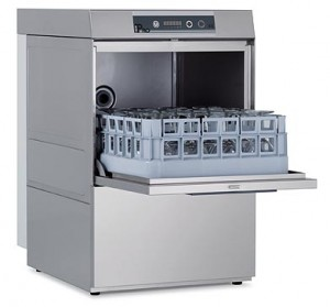 ProTech 411 Glasswasher