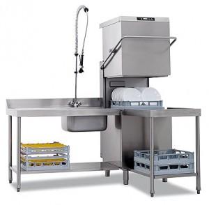 Protech 811 Dishwasher