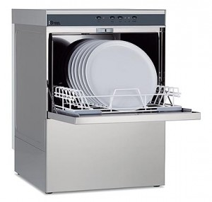 SteelTech 360-361 Dishwasher