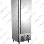 Maestro Refrigeration Static Cabinet Snack 400TN Compres