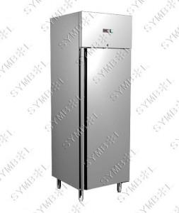 Maestro Refrigeration Static Cabinet Snack 400TN Compres