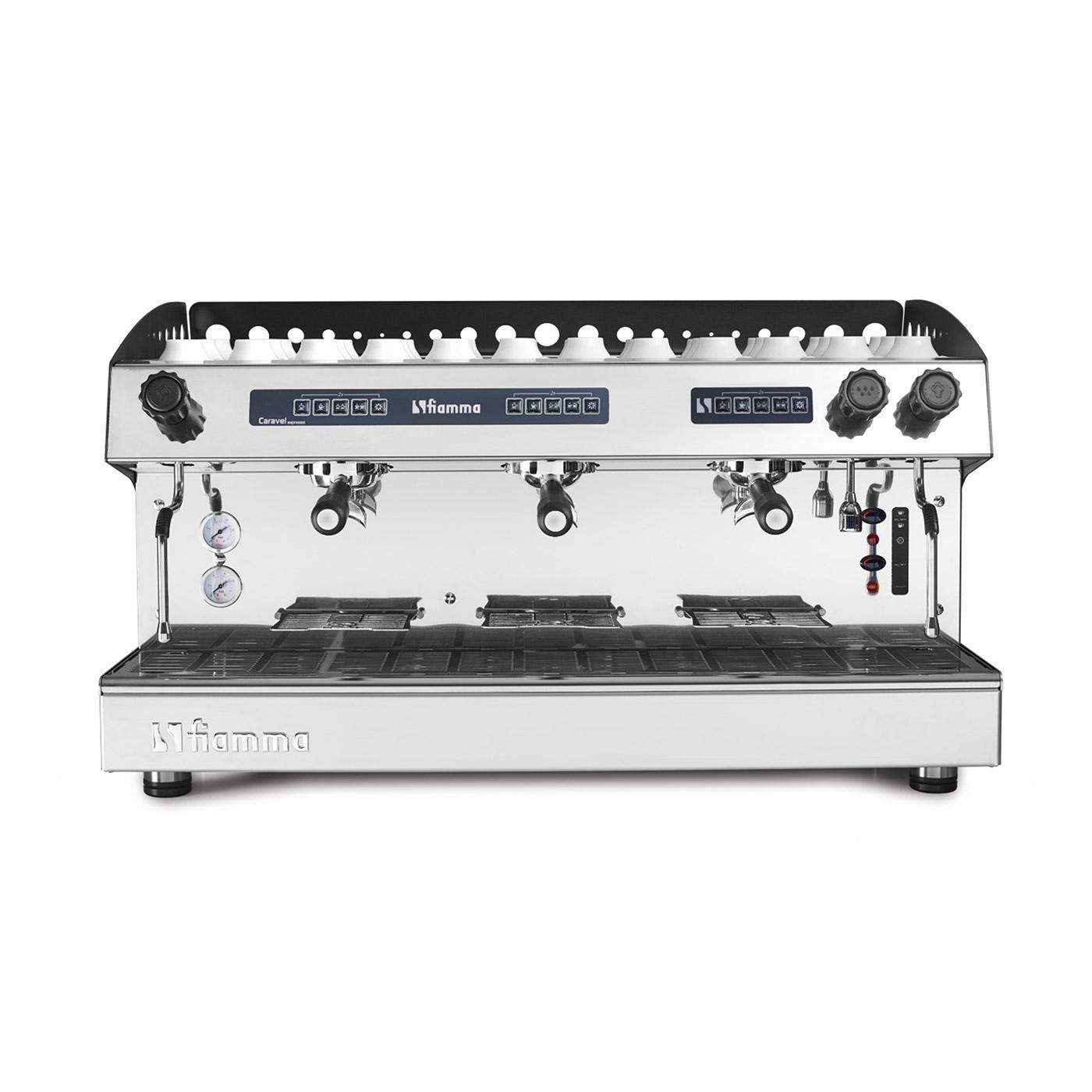 Espresso Coffee Machine MARINA CV DI