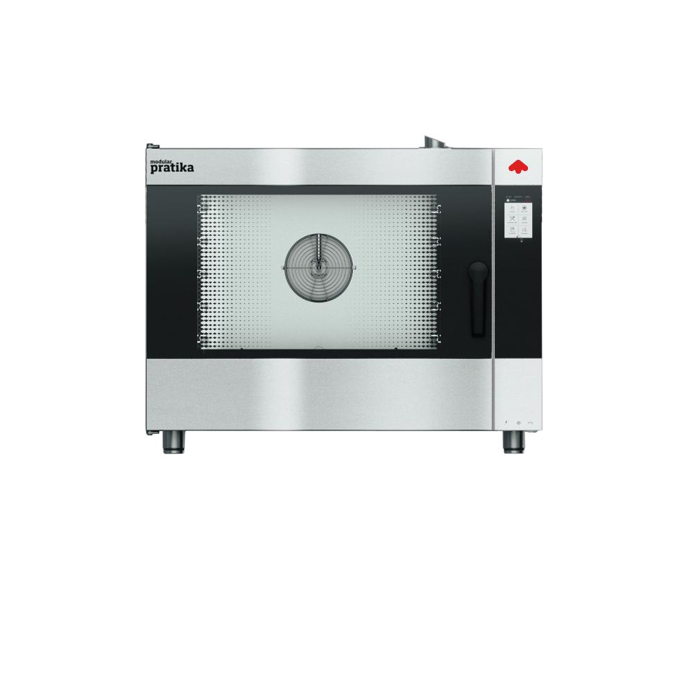 Modular 5 Grid Oven