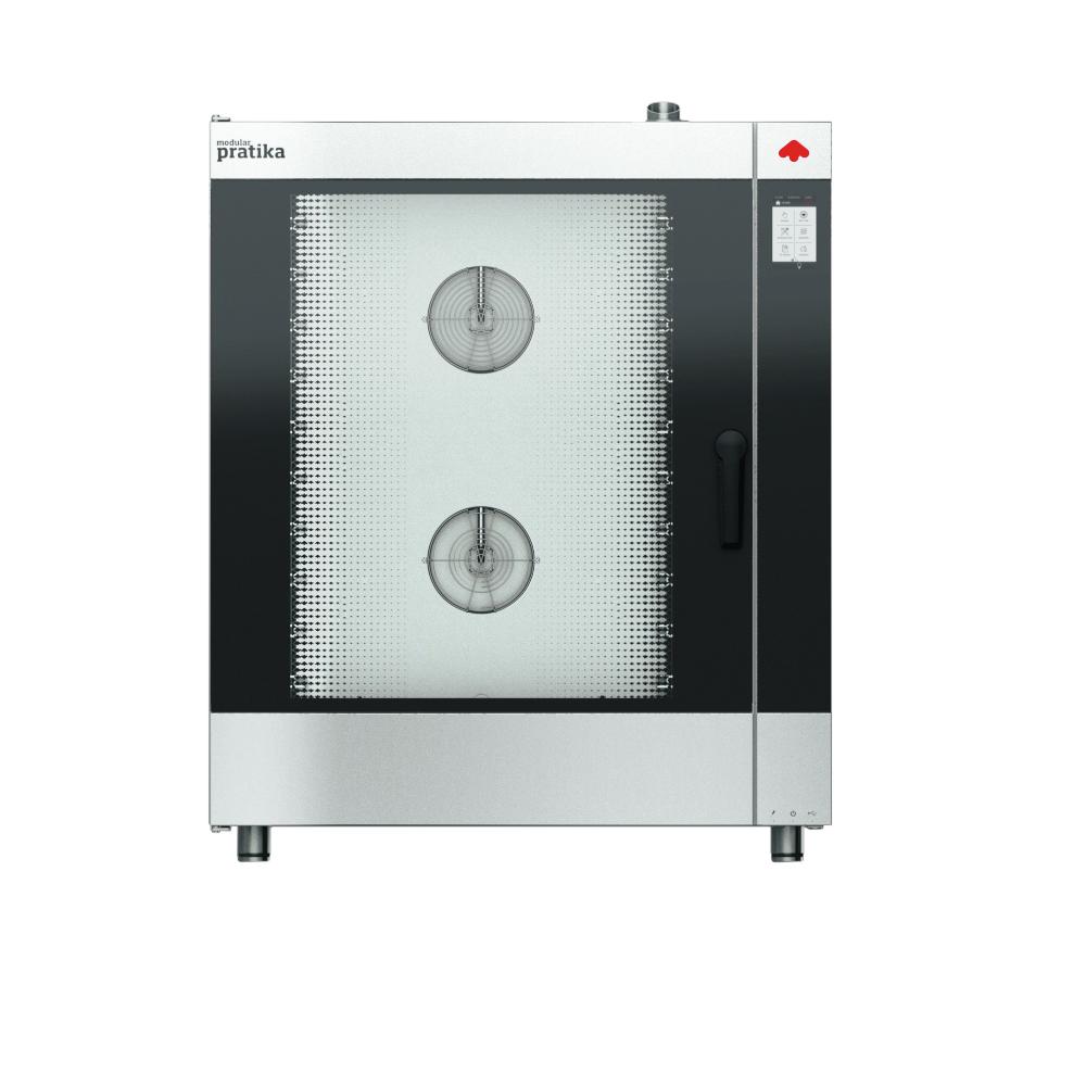 Modular 10 Grid Oven